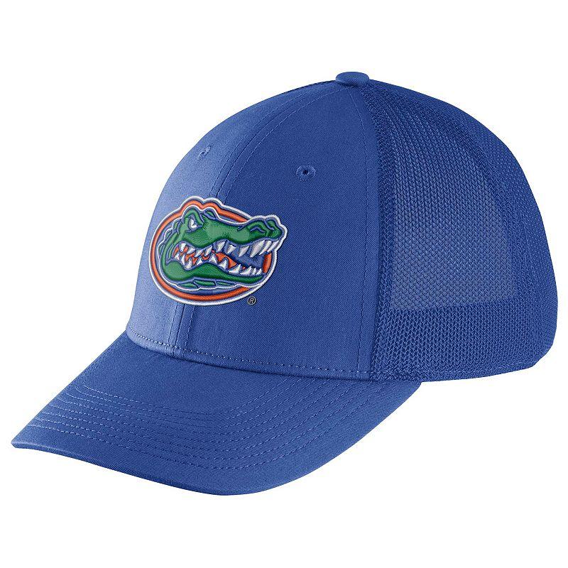 Adult Nike Florida Gators Legacy 91 Swoosh Flex Cap