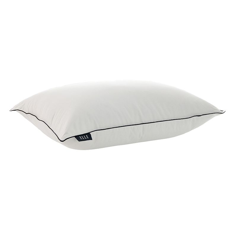 Elle 1200 Thread Count Down Pillow