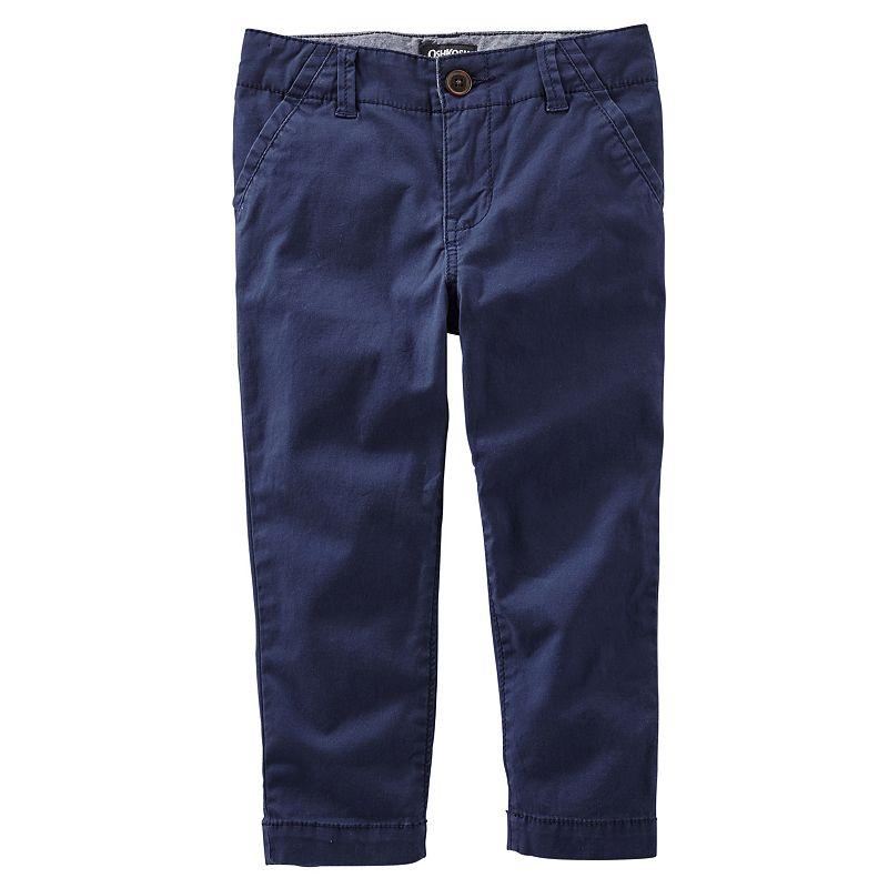 Toddler Boy OshKosh B'gosh® Chino Pants