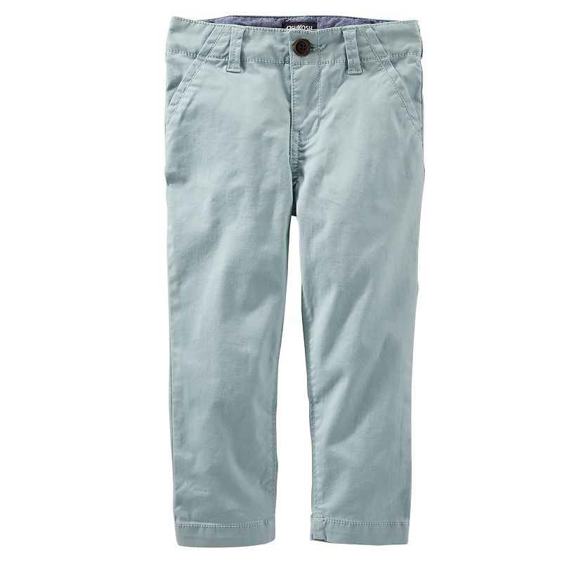 Toddler Boy OshKosh B'gosh® Chino Pants
