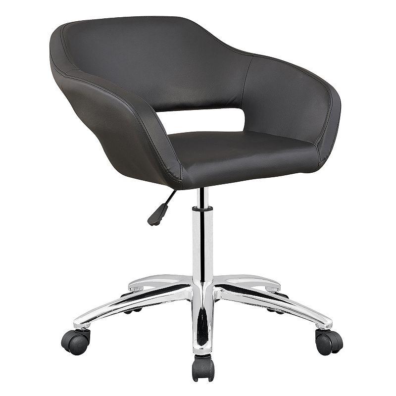 Leick Furniture Modern Office Chair