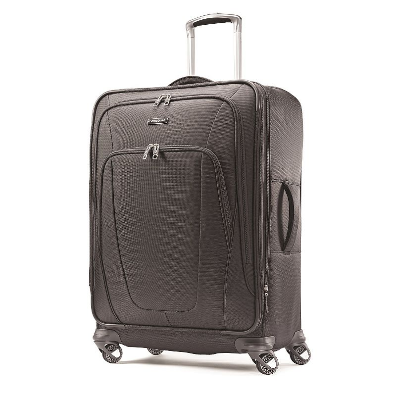 Samsonite Drive XLT Deluxe 25-Inch Spinner Luggage