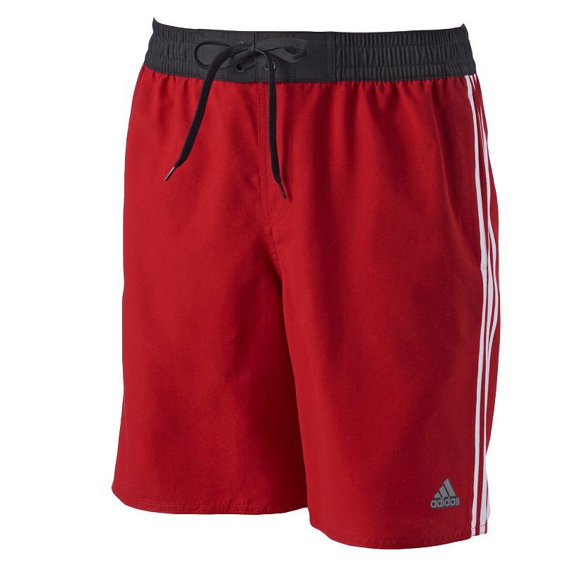 Men's adidas Icon Volley Swim Trunks