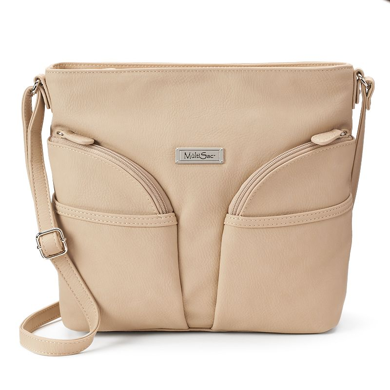 Multisac Orlando Crossbody Bag