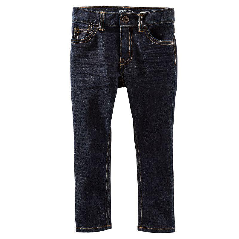Toddler Boy OshKosh B'gosh® Straight Skinny Jeans