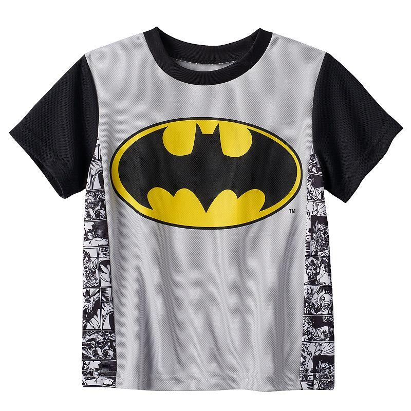 Toddler Boy DC Comics Batman Tee