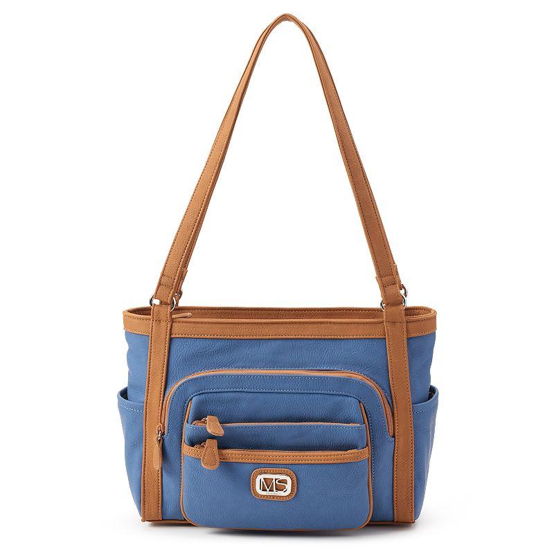 Multisac Omega Shoulder Bag
