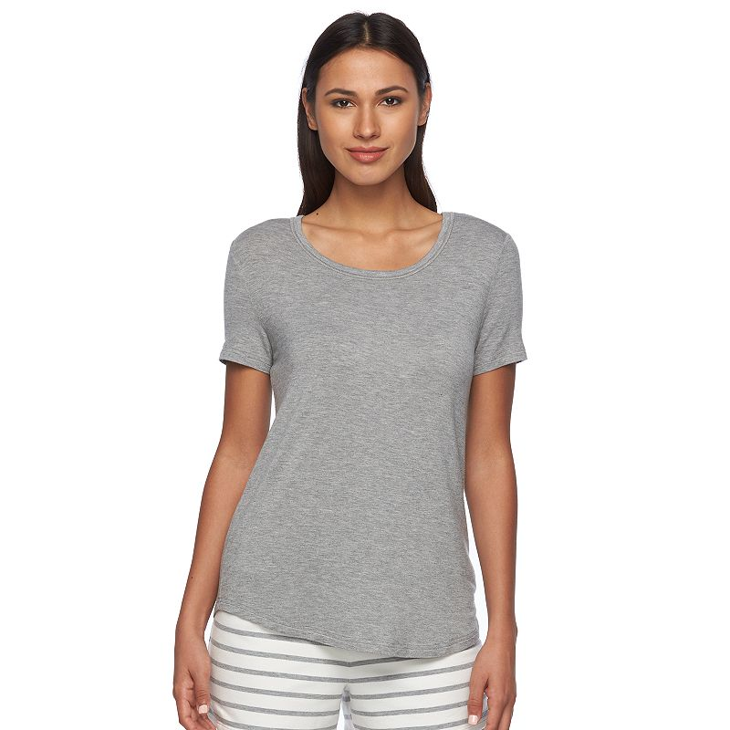 Women's SONOMA Goods for Life™ The Everyday Lounge Tee