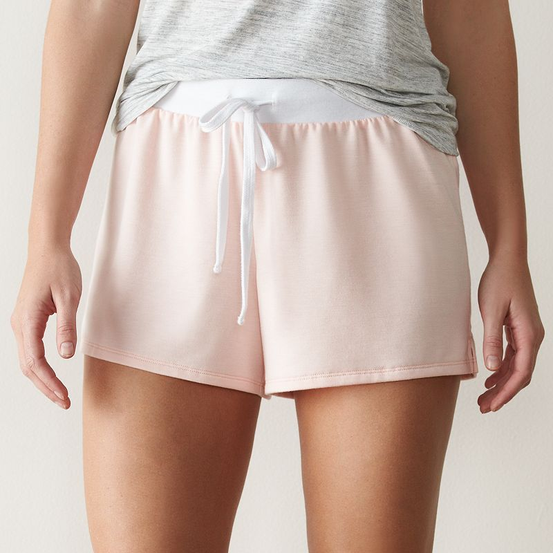 Women's SONOMA Goods for Life™ The Everyday Lounge Shorts
