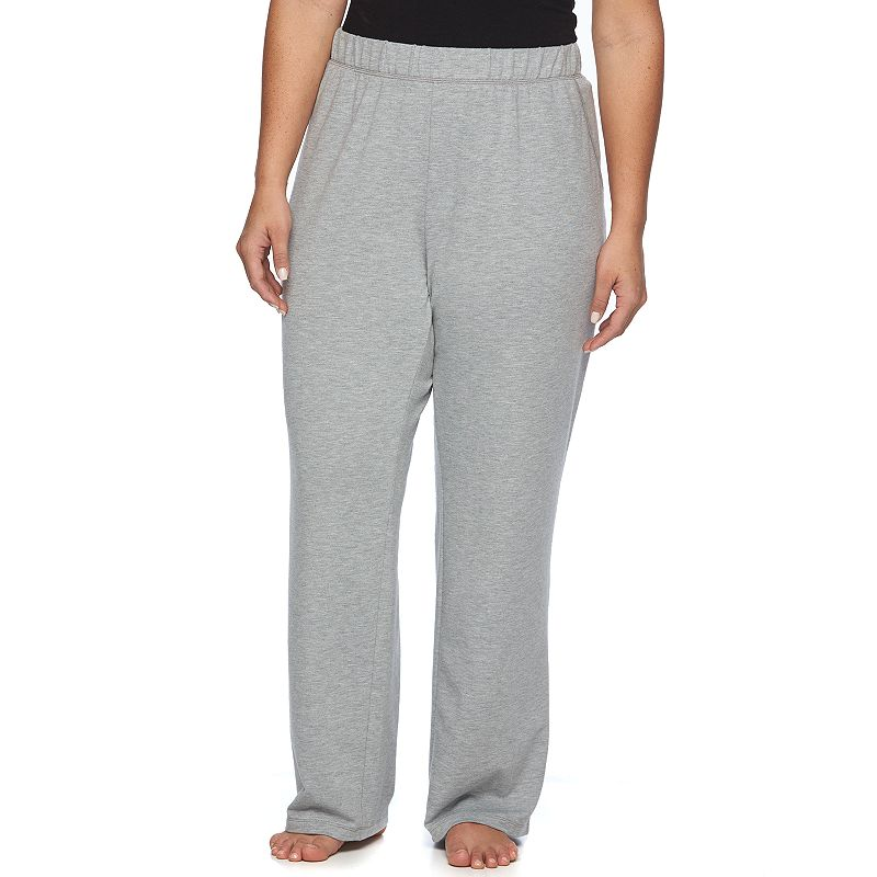 Plus Size SONOMA Goods for Life™ The Everyday Lounge Pants