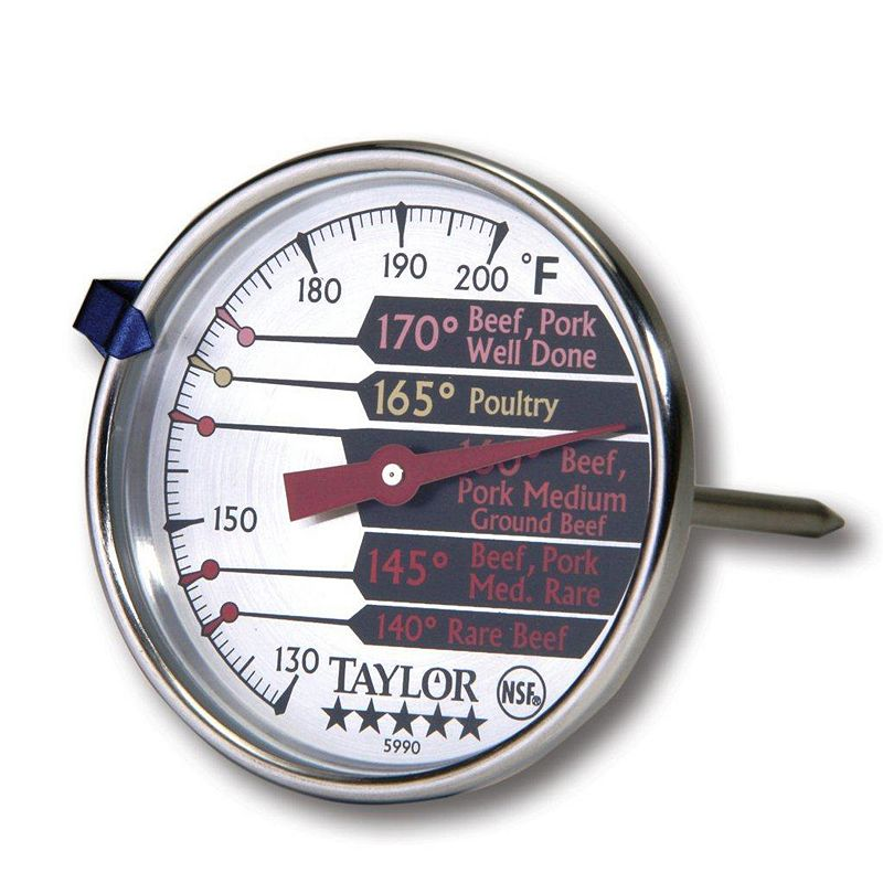 Taylor Professional Leave-In Meat Thermometer