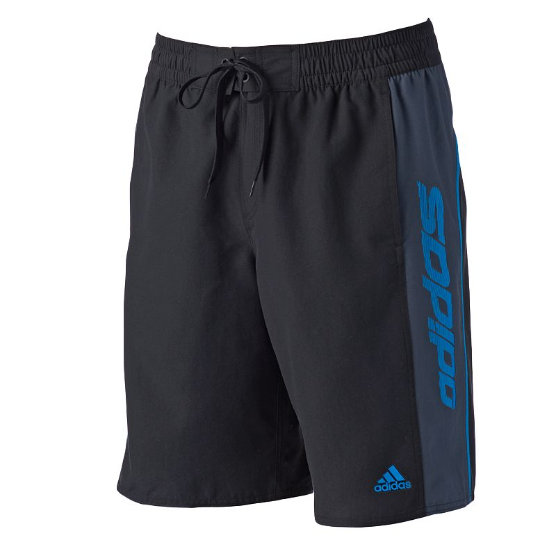 Men's adidas Mako Volley Swim Trunks