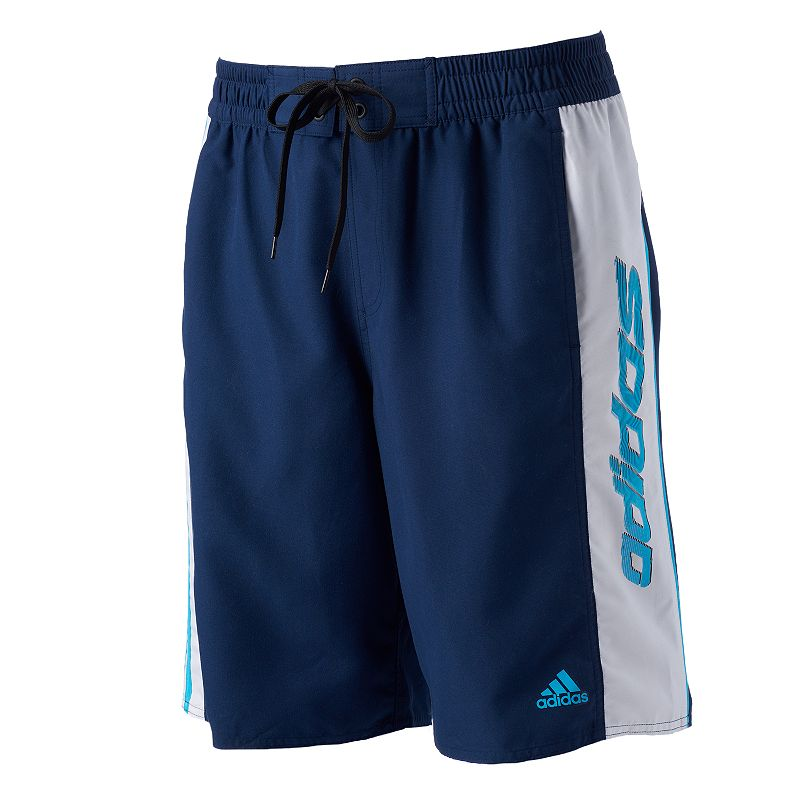 Men's adidas Mako Volley Swim Trunks