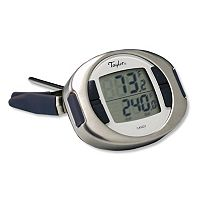Taylor Connoisseur Digital Deep Fry & Candy Thermometer