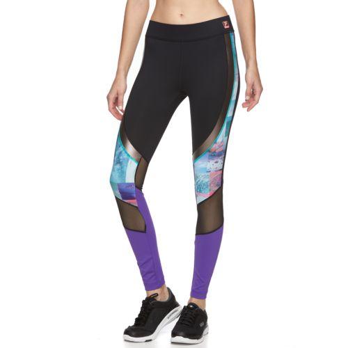 Women's FILA SPORT® Primrose Running Leggings