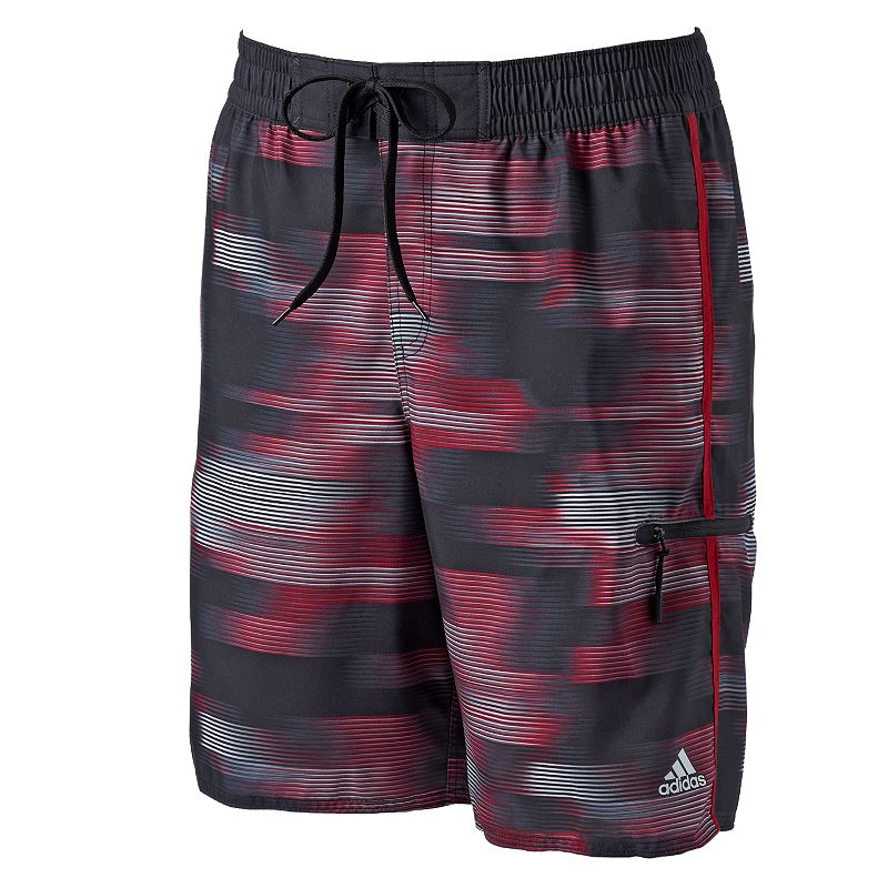 Men's adidas Techno Volley Swim Trunks