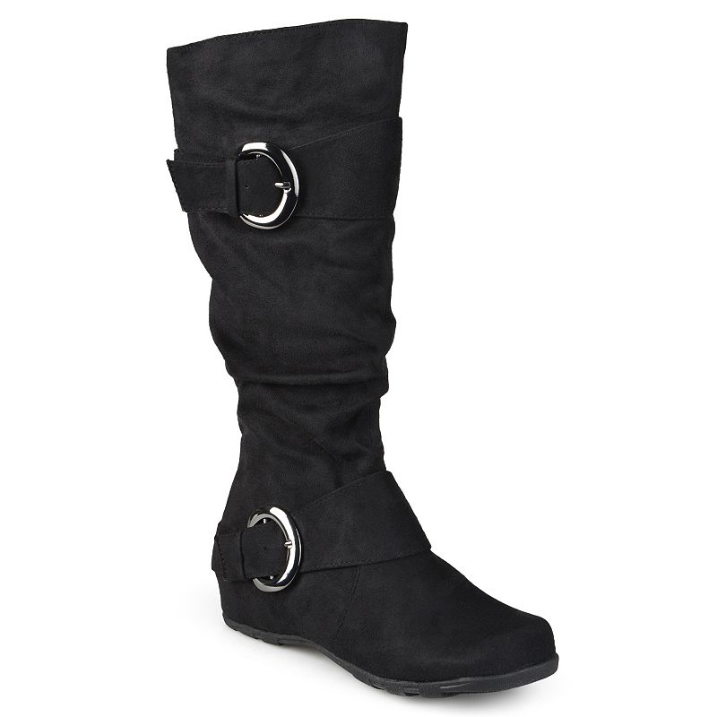 Journee Collection Jester Women's Extra Wide Calf Boots