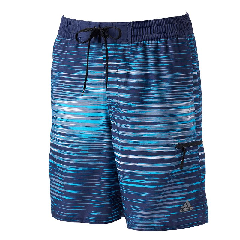 Men's adidas Bolt Volley Swim Trunks