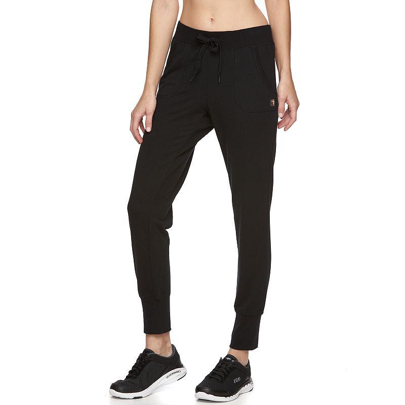 Women's FILA SPORT® Soft French Terry Jogger Pants