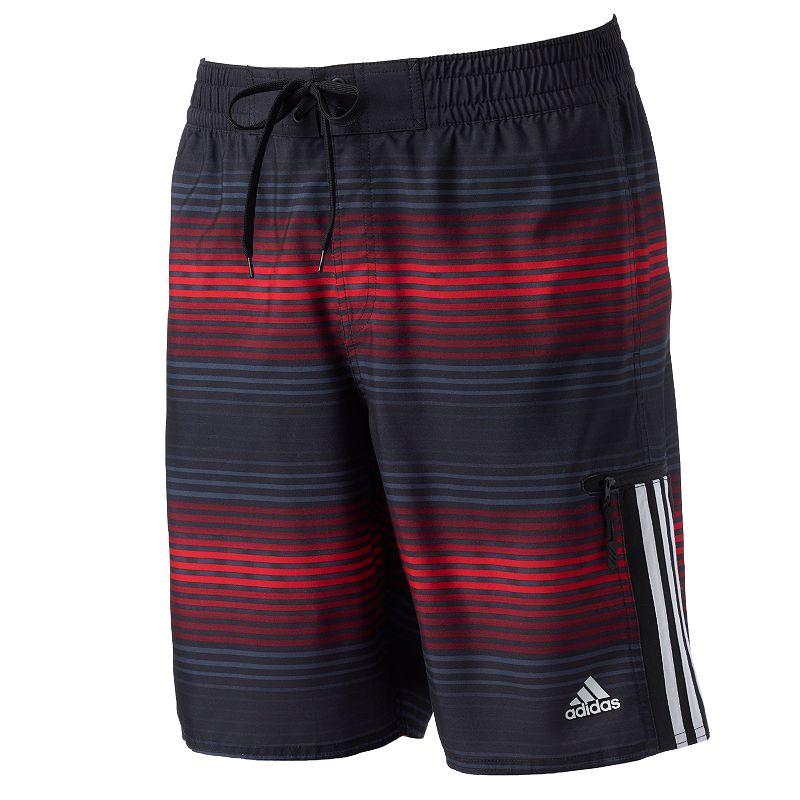 Men's adidas Horizon Volley Swim Trunks