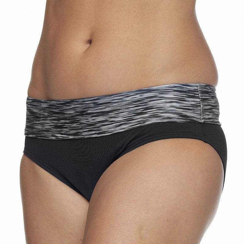 Women's TYR Space-Dye Bikini Bottoms