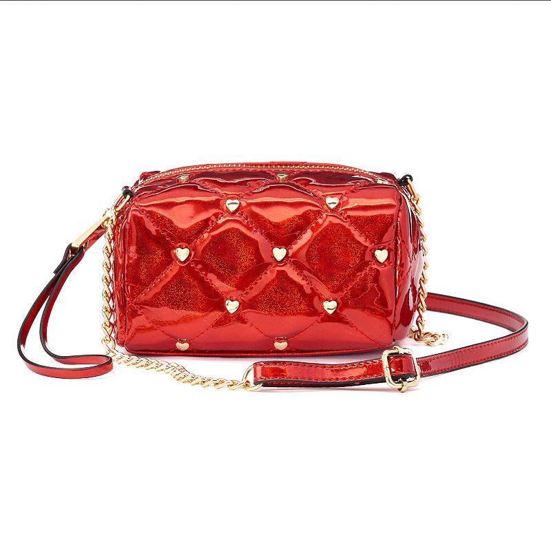 Juicy Couture Sofie Mini Crossbody Bag