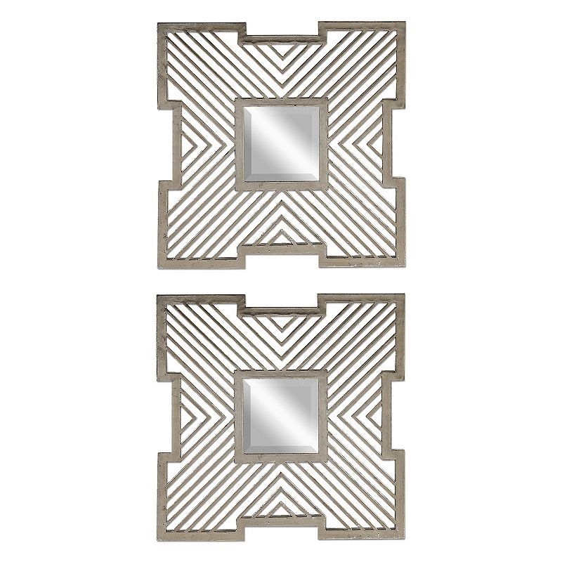 Vistula Wall Mirror 2-piece Set