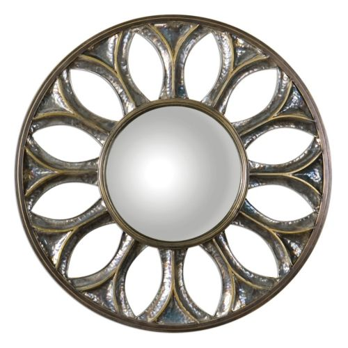 Yenisey Convex Wall Mirror
