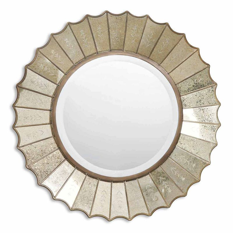 Amberlyn Wall Mirror