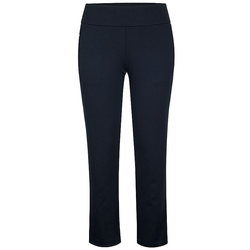 Women's Tail Modern Fit Pull-On Ponte Golf Pants