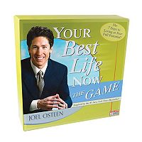 Your Best Life Now Game by Endless Games