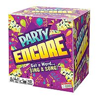 Party Encore Game by Endless Games