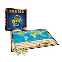 Fauna Game by FoxMind Games
