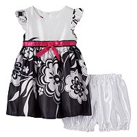 Baby Girl Princess Faith Dress