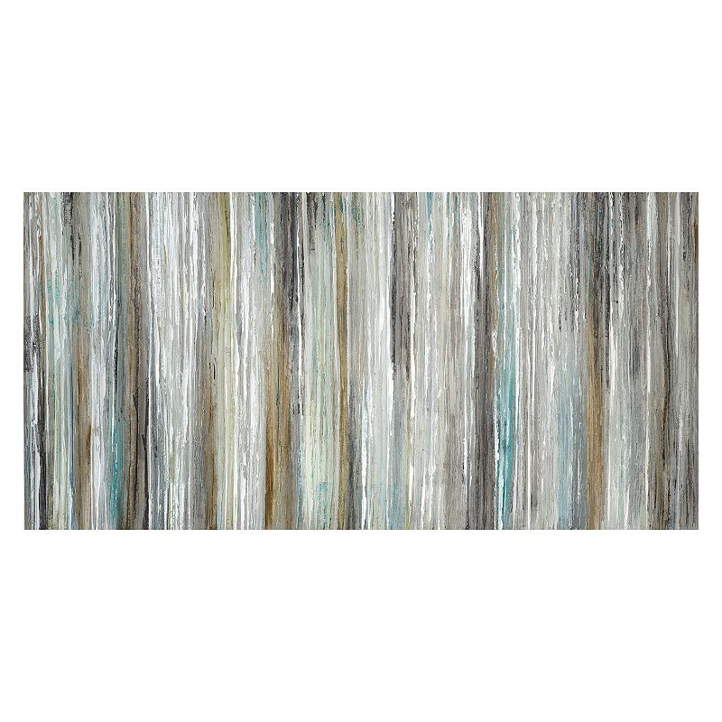 Kohls canvas wall art : Abstract canvas wall art kohl s