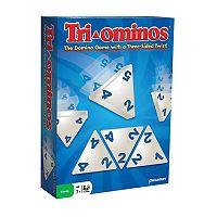 Tri-Ominos Game by Pressman Toy