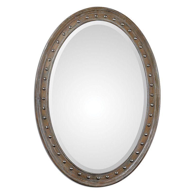 Sylvana Oval Wall Mirror