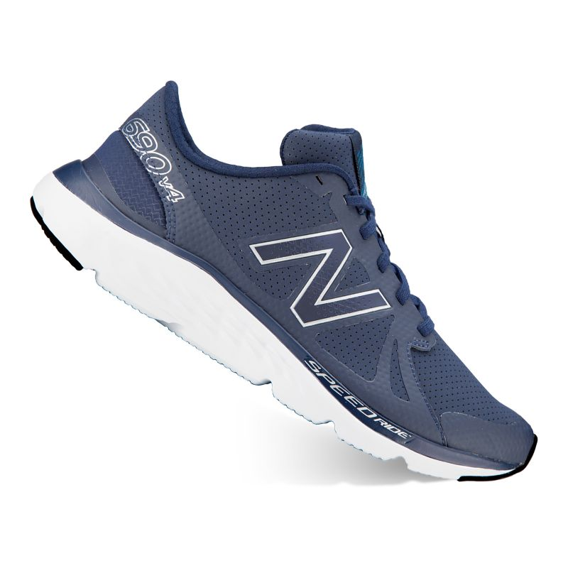 new balance 690v4 s running shoes