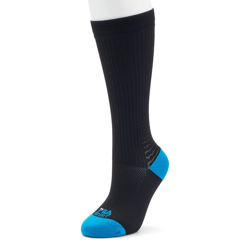 Women's FILA SPORT® Compression Crew Socks