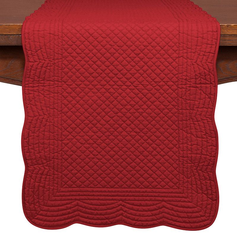 Boutis Table Runner - 14