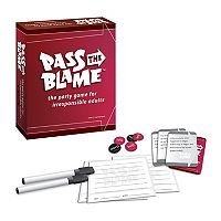 Pass the Blame Game by USAopoly