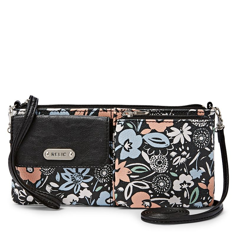 Relic Evie Wallet & Convertible Crossbody