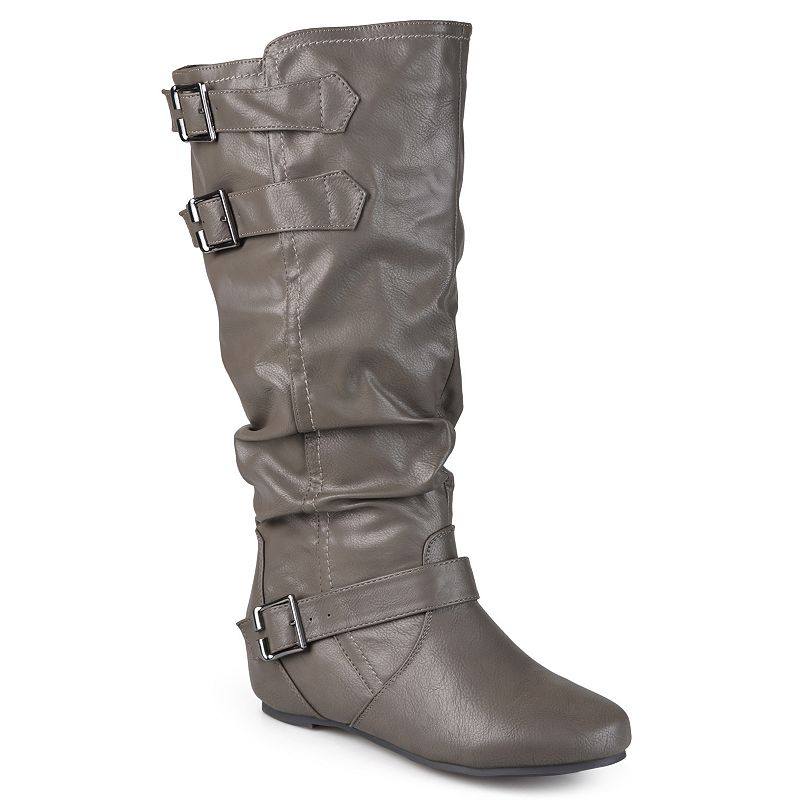 Journee Collection Tiffany Women's Extra Wide Calf Boots