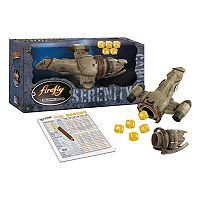 Yahtzee Firefly Collector's Edition by USAopoly