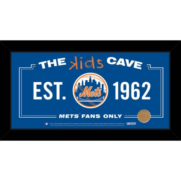 Steiner Sports New York Mets 10