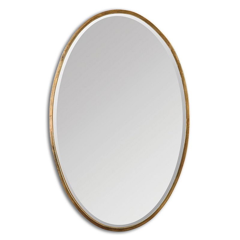 Herleva Oval Wall Mirror