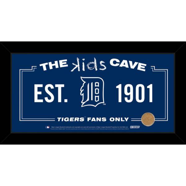 Steiner Sports Detroit Tigers 10