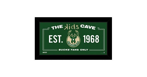 Kohls Wedding Registry Gift Card : Steiner Sports Milwaukee Bucks 10