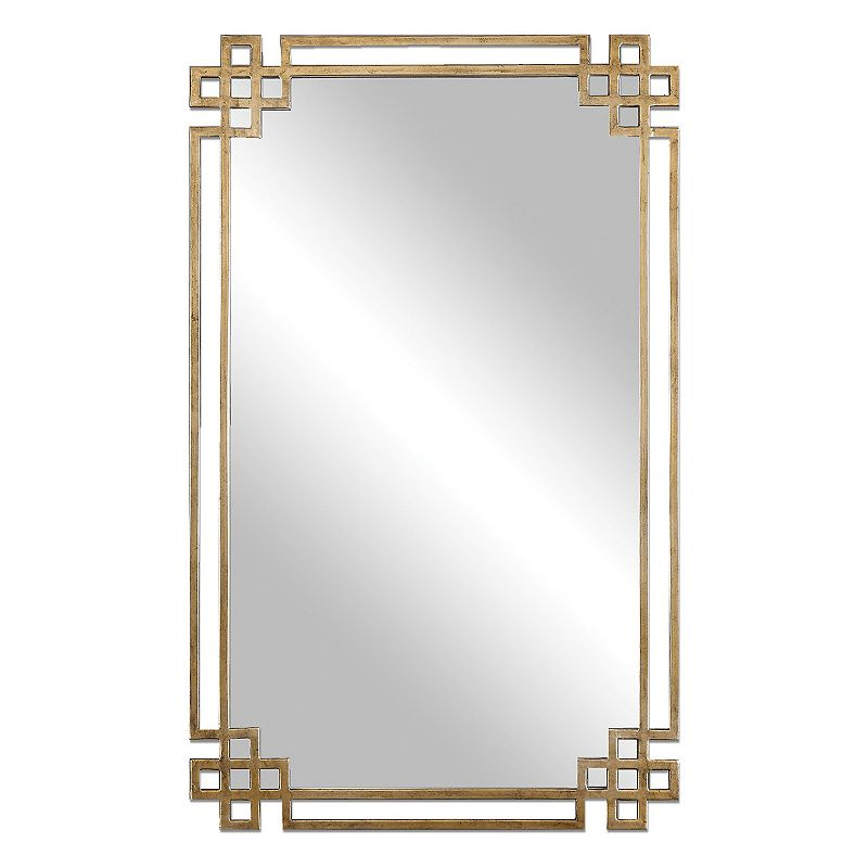 Devoll Wall Mirror