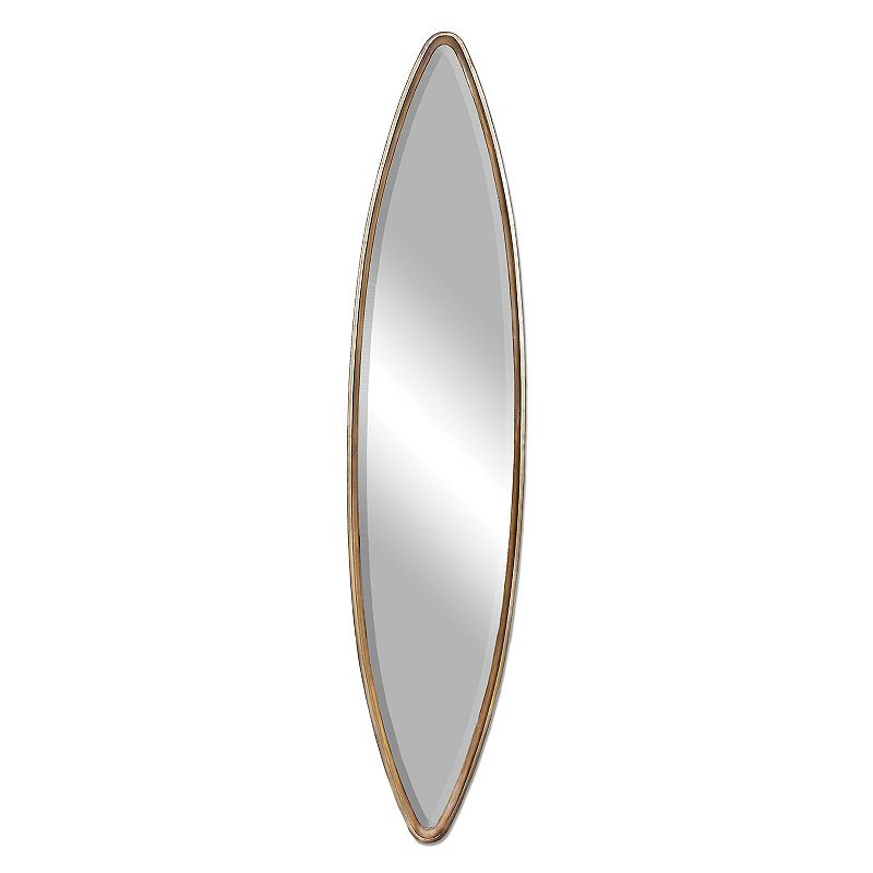 Belsito Oval Wall Mirror